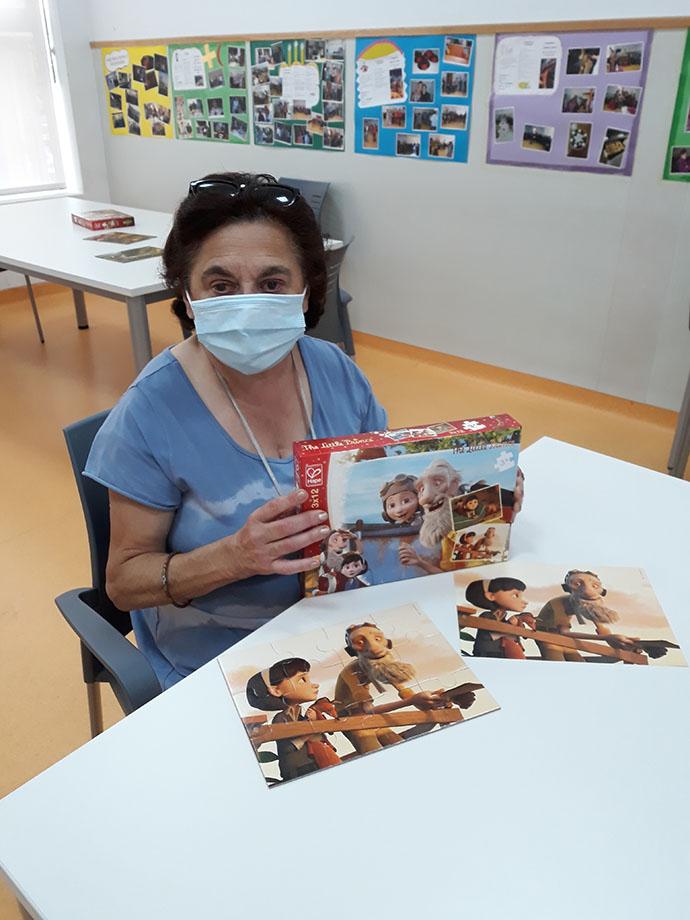 Dolores López Martínez